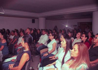 Sercrecer Taller seminario TDAH Pereira - Risaralda