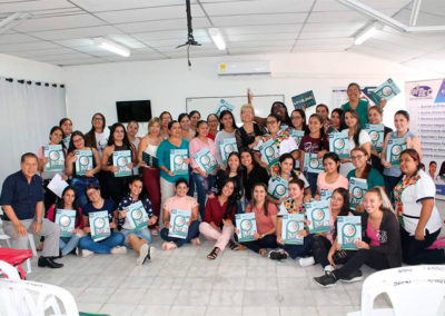 Sercrecer taller TDAH Cartago