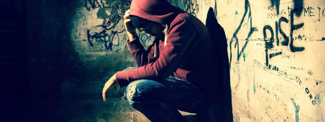 Jóvenes, los más afectados por el consumo de Sustancias Psicoactivas
