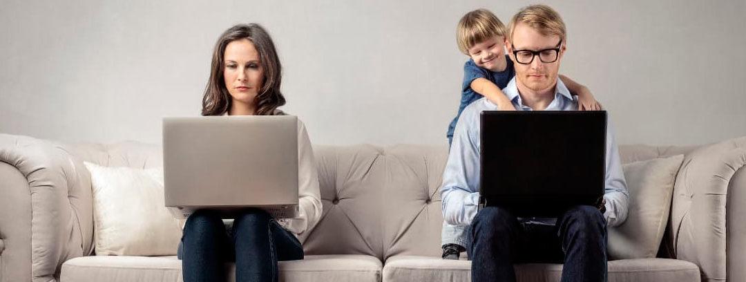 USO, ABUSO Y ADICCIÓN A INTERNET